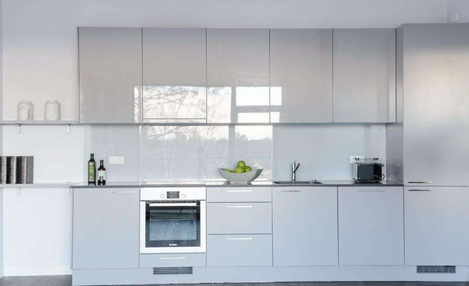 Maza telpa un virtuve