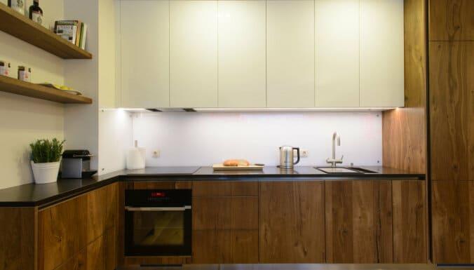 Špikeris virtuves plānošanai