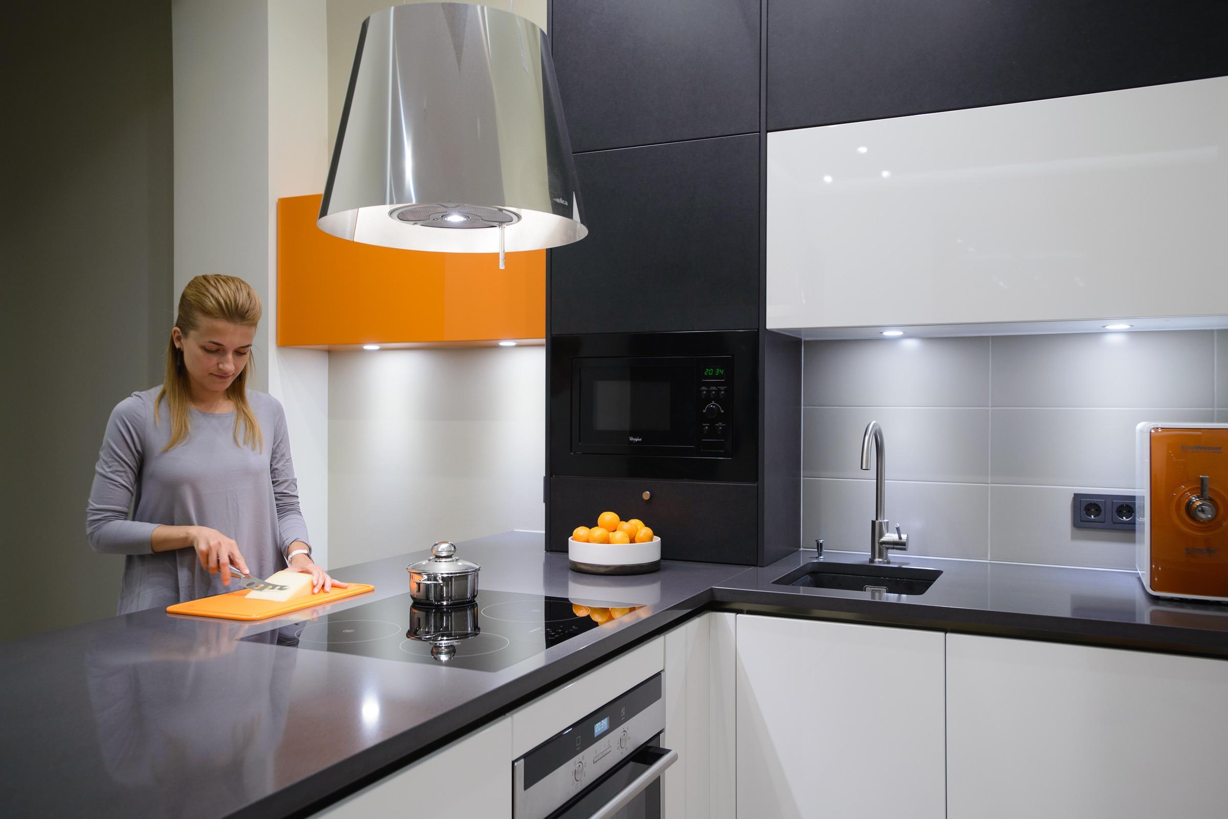 Virtuves kvalitāte