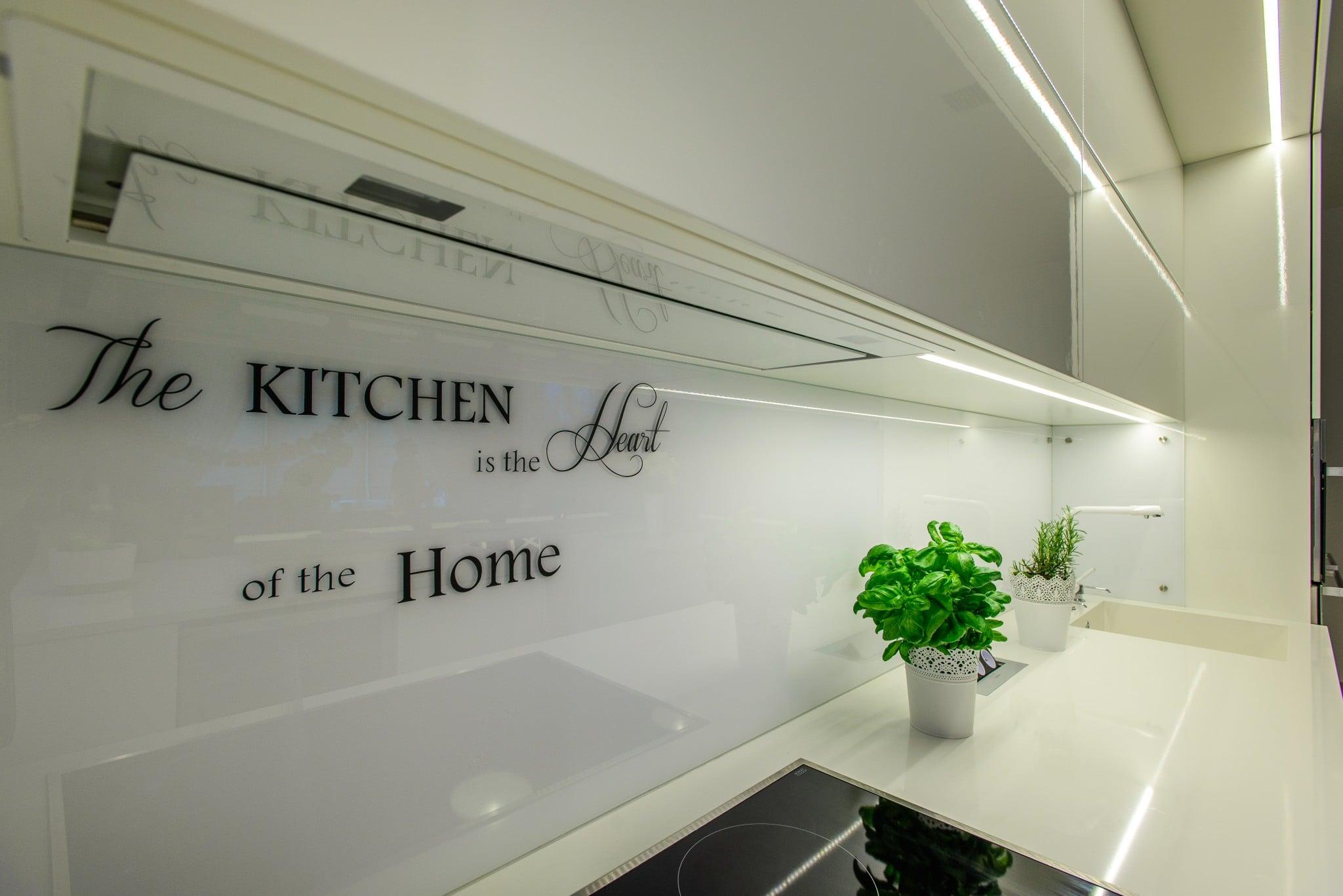 Virtuves mēbeļu izvietojums
