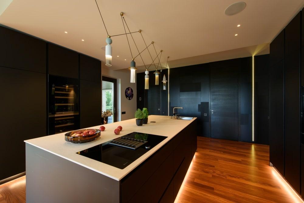 7 nozīmīgas kļūdas jaunas virtuves plānošanā